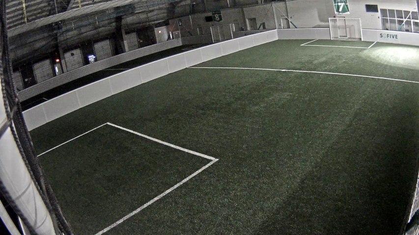 08/18/2019 01:00:01 - Sofive Soccer Centers Rockville - Camp Nou