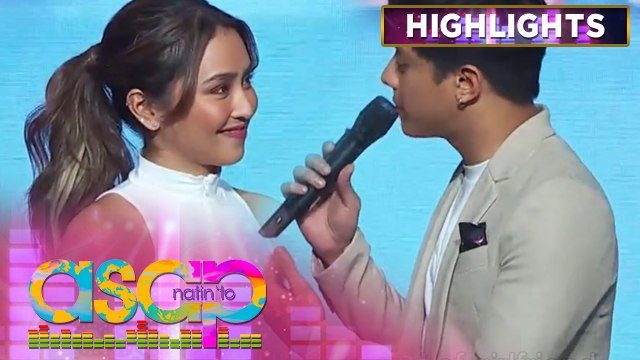 Daniel congratulates Kathryn on the success of Hello, Love, Goodbye | ASAP Natin 'To