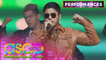 """Coco Martin draws cheers from the Bay Area with his """"Katawan"""" rendition 