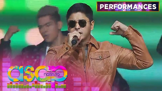 "Coco Martin draws cheers from the Bay Area with his ""Katawan"" rendition 