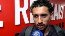 Stade Rennais FC-Paris Saint-Germain: Post match interviews (19/20)