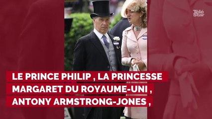 PHOTOS. The Crown : découvrez les acteurs qui jouent la famille royale et comparez !