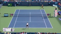 Keys books final after breezing past Kenin