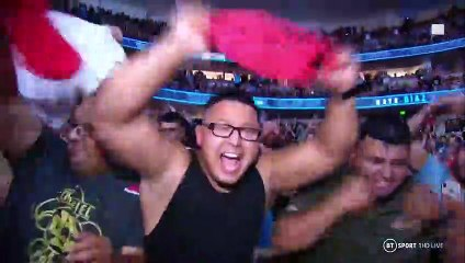 _He ain't no West Coast gangster!_ Nate Diaz calls out Jorge Masvidal after winning return at UFC241