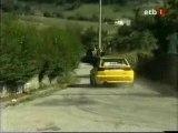 Rallysprint Villasana de Mena 29-07-2006