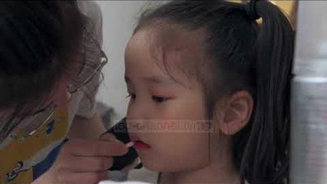 Fëmijët model, rritet kërkesa në Kinë-Top Channel Albania - News - Lajme
