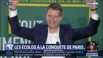 Municipales 2020 : comment les écologiques veulent conquérir Paris