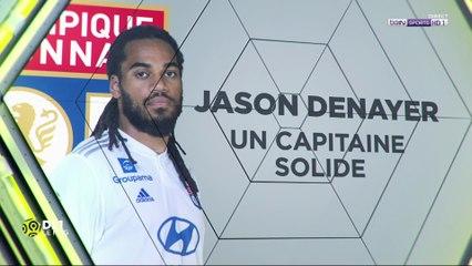 OL : Jason Denayer, un capitaine solide
