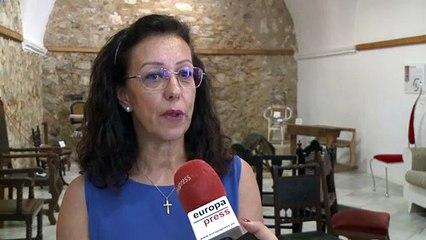 El Museo Etnográfico de Olivenza homenajea a las sillas