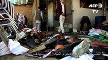 مقتل أكثر من 60 شخصا في هجوم انتحاري استهدف حفل زفاف في العاصمة الأفغانية