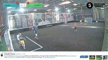 Equipe 1 VS Equipe 2 - 18/08/19 10:30 - Loisir SOCCER PARK Strasbourg