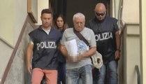 Termini Imerese (PA) - Tre colpi nella stessa banca: arrestati due rapinatori (18.08.19)