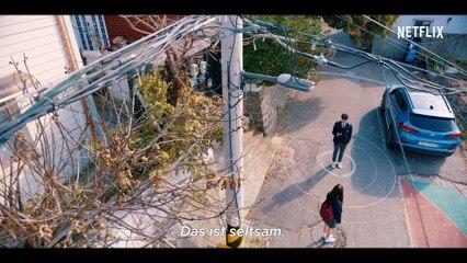 Love Alarm Film
