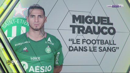 """Miguel Trauco : """"Le football dans le sang"""""""