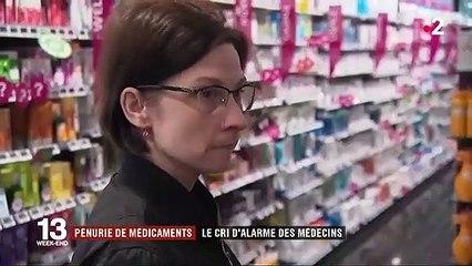 Pénurie de médicaments : des médecins veulent relocaliser la production en Europe