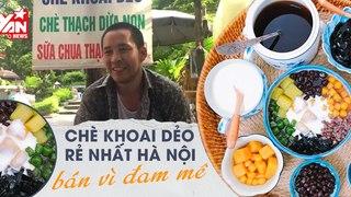 Ăn gì ở Hà Nội