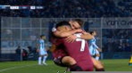 Argentine - River Plate inscrit 3 buts en 3 minutes