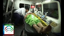 Kabul At least 63 people killed, 182 injured in blast In Kabul, Afghanistan
