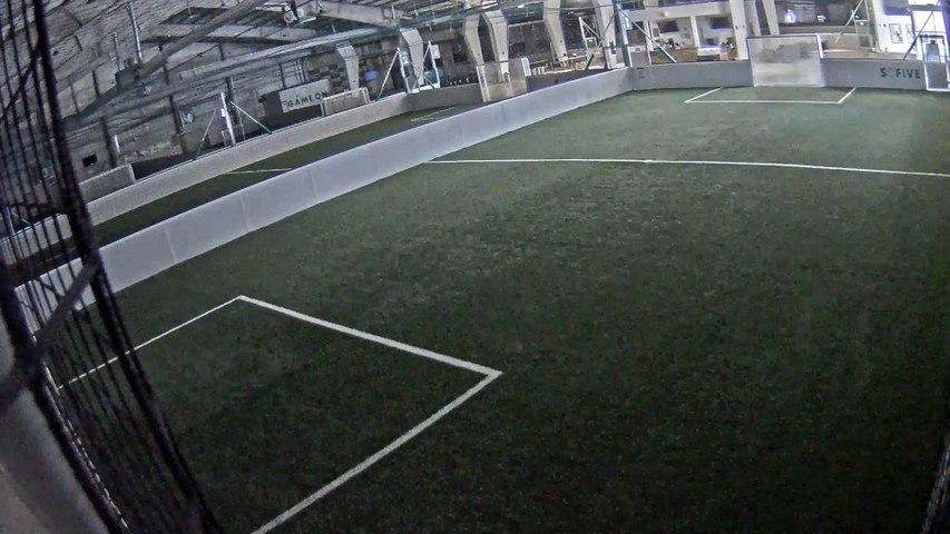 08/18/2019 08:00:01 - Sofive Soccer Centers Rockville - Parc des Princes