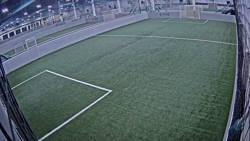 08/18/2019 08:00:01 - Sofive Soccer Centers Brooklyn - Bombonera