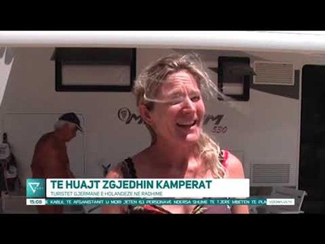 News Edition in Albanian Language - 18 Gusht 2019 - 15:00 - News, Lajme - Vizion Plu