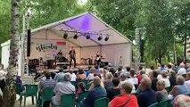 Montbéliard : Fin de saison en musique pour les Estivales du Près-la-Rose