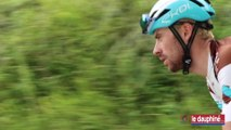 Comment Pierre Latour a préparé la Vuelta