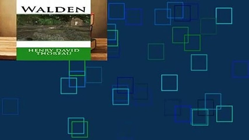 Walden  Review