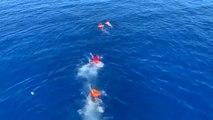 스페인, 지중해 표류 난민구조선 입항 허가 / YTN