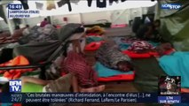 La France se dit prête à accueillir 40 migrants qui se trouvent sur le navire humanitaire Open Arms,