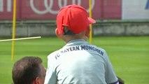 FC Bayern: Mega-Transfer Coutinho (27) steigt am Dienstag ins Training ein