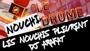 Nouchidrome : Des Nouchis pleurent Dj Arafat