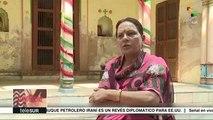 Congénero: Discriminación contra las viudas en la India