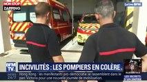 Aix-en-Provence : En pleine intervention, des pompiers se vont voler leur ambulance (vidéo)