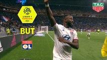 But Moussa DEMBELE (36ème) / Olympique Lyonnais - Angers SCO - (6-0) - (OL-SCO) / 2019-20