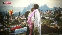 Le couple symbole de Woodstock toujours ensemble 50 ans après