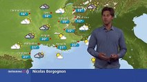 La météo de ce lundi 19 août