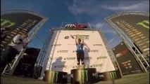 La Toulonnaise Caroline Duchêne sacrée championne du monde de VTT électrique en Italie