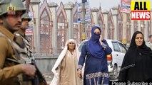 Australian Ex Senator Lee Rhiannon Terms BJP leaders   Kashmir Issue   Jammu And Kashmir   Pak Vs India