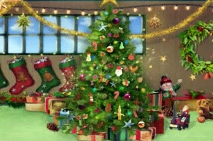 Little Einsteins Season 2 Episode 1 - The Christmas Wish
