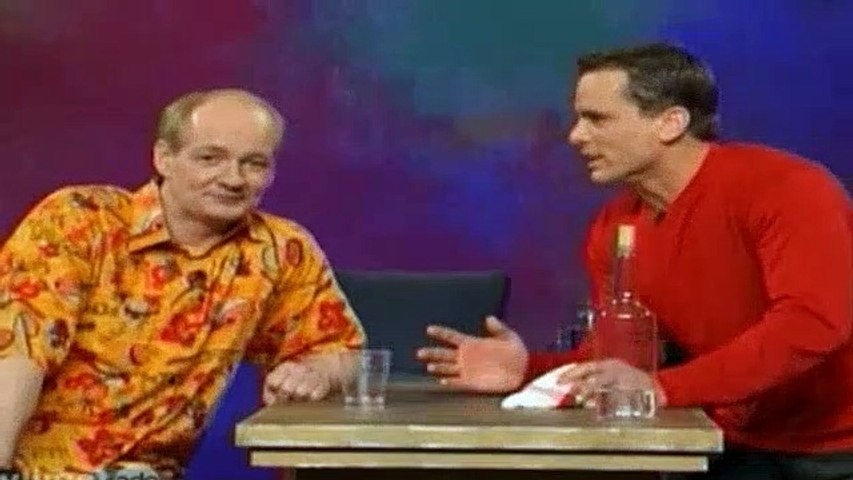 Whose Line is it Anyway Season 7 Episode 21