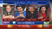 Is Govt In Control Or Still Trying To Get Control On Economic Issues And Problems    Orya Maqbool Response