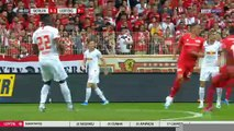 Bundesliga : Leipzig cartonne, Nkunku proche du doublé !