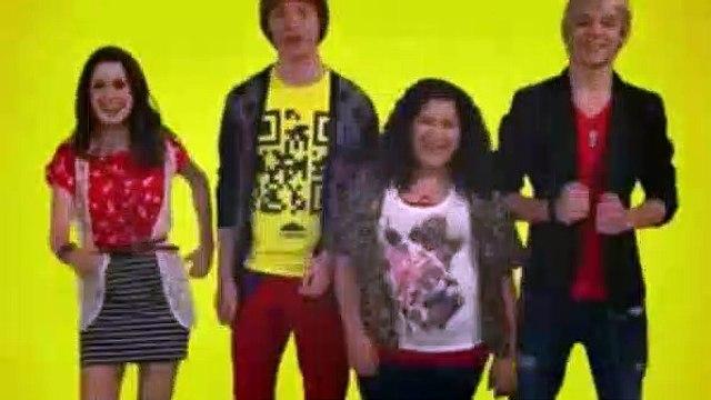 Austin & Ally Season 3 Episode 14 Fanatics & Favors