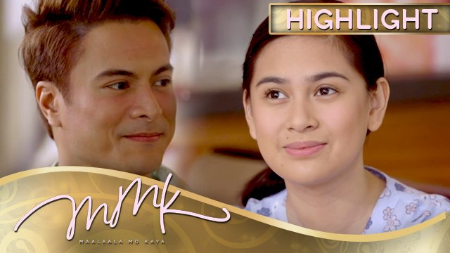 Rodelyn encounters Vincent | MMK
