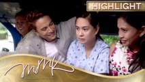 Vicent urges to court Rodelyn | MMK