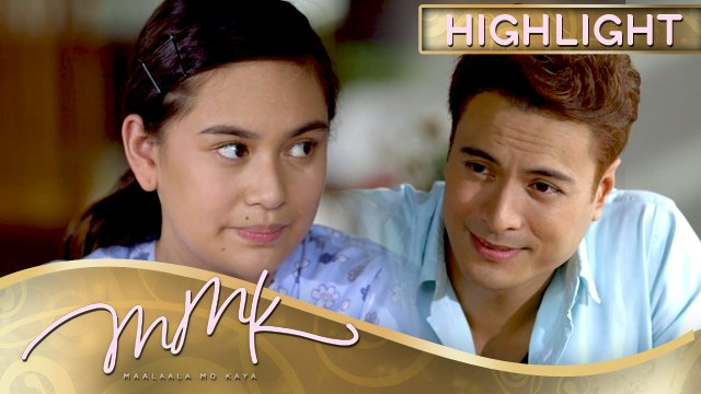 Vincent confesses his feelings for Rodelyn | MMK