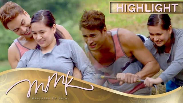 Vincent insists to court Rodelyn using traditional courting practices | MMK