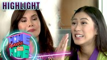 Manuela offers to open a school for Mikee | HSH Extra Sweet