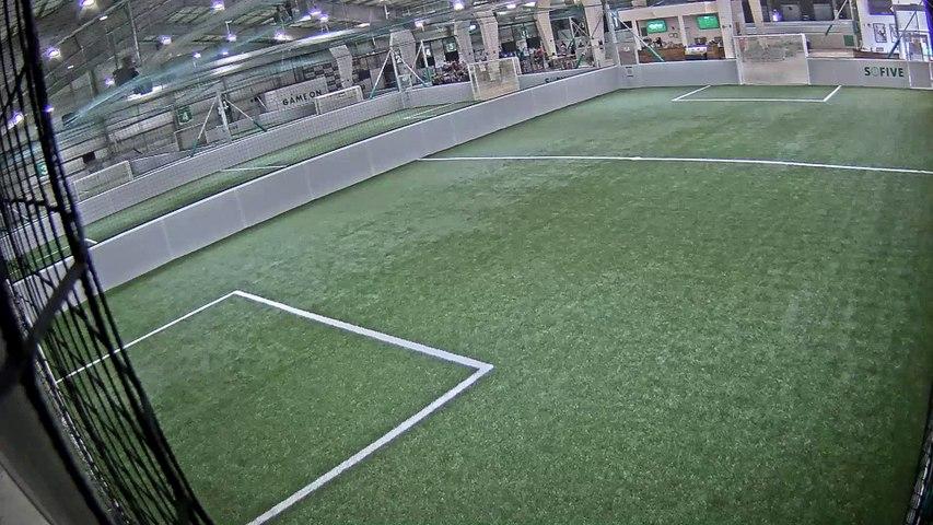 08/18/2019 13:00:01 - Sofive Soccer Centers Rockville - Parc des Princes